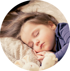 Tiny Sleepyhead - Premium Sleep Package, Baby and Toddler Sleep Coaching and Training