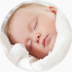 Tiny Sleepyhead - Simple Gentle Sleep Package, Baby and Toddler Sleep Coaching and Training